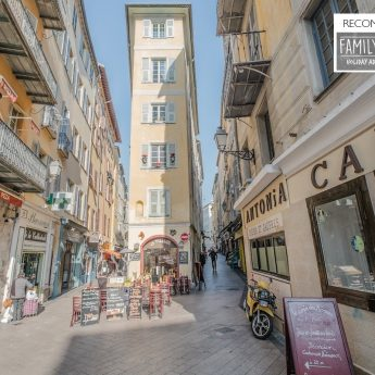 Holiday Letting Nice - Old town