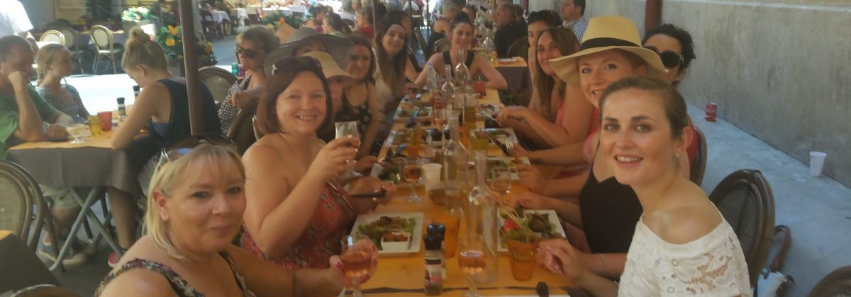 Holiday rentals on the French Rivera - Food tour