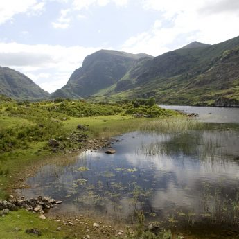Exclusive holiday cottages Kerry - Gap of Dunloe