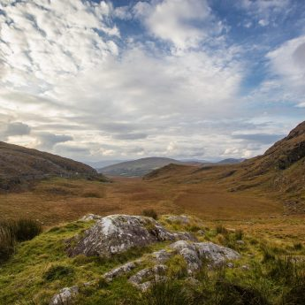 Holiday Lets on the Wild Atlantic Way - Molls Gap