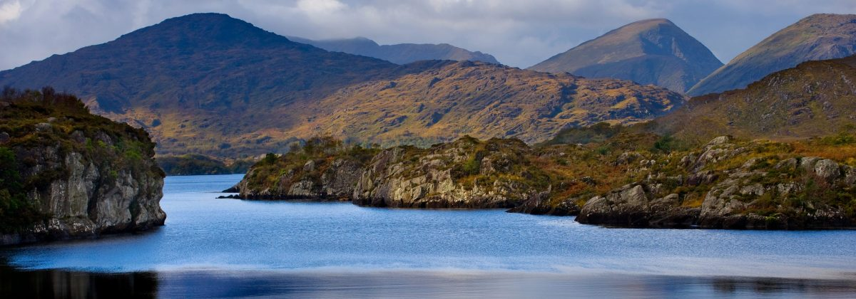 Exclusive Holiday Lets on the Wild Atlantic Way - Upper Lough
