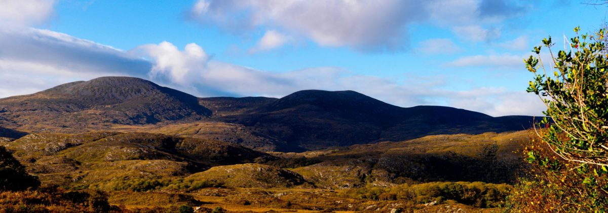 Exclusive holiday houses Kerry - Killarney national park