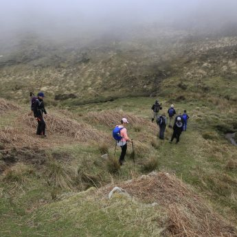 Holiday rentals Dingle - Cloghane mountain walk