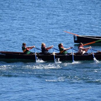 Exclusive Holiday Lets on the Wild Atlantic Way - Maharees Regatta