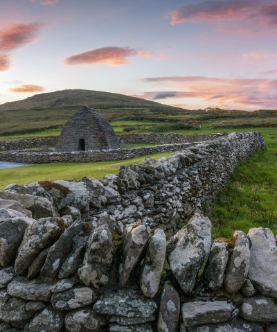 Holiday cottages Dingle - Gallarus Oratory