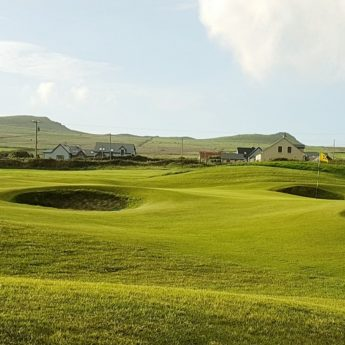 Holiday rentals Kerry - Ceann Sibeal Golf club