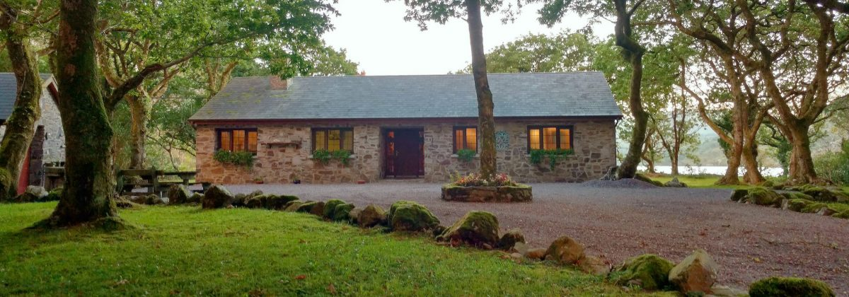 5 Star Holiday Lets on the Wild Atlantic Way - Exterior